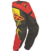 Fly Racing F-16 Youth Pants 2014